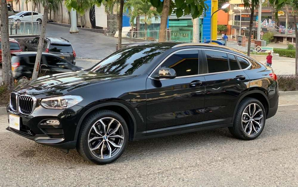 <strong>bmw</strong> X4 2019 - 7700 km