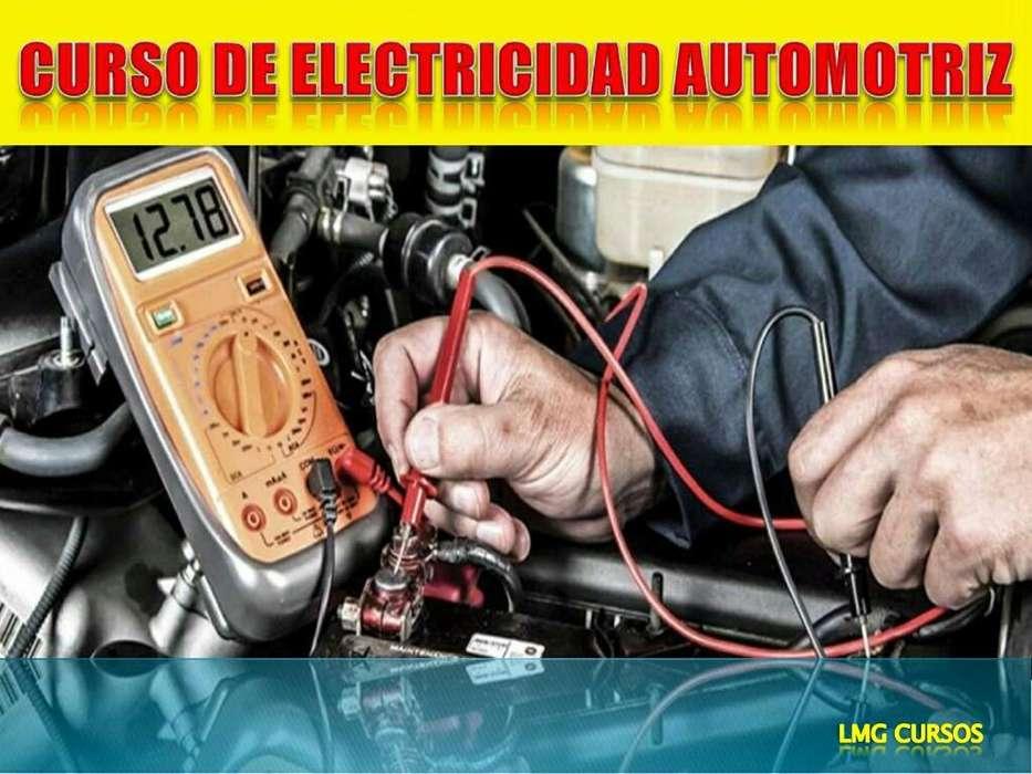 Curso de Electricidad Del Automóvil 3x1