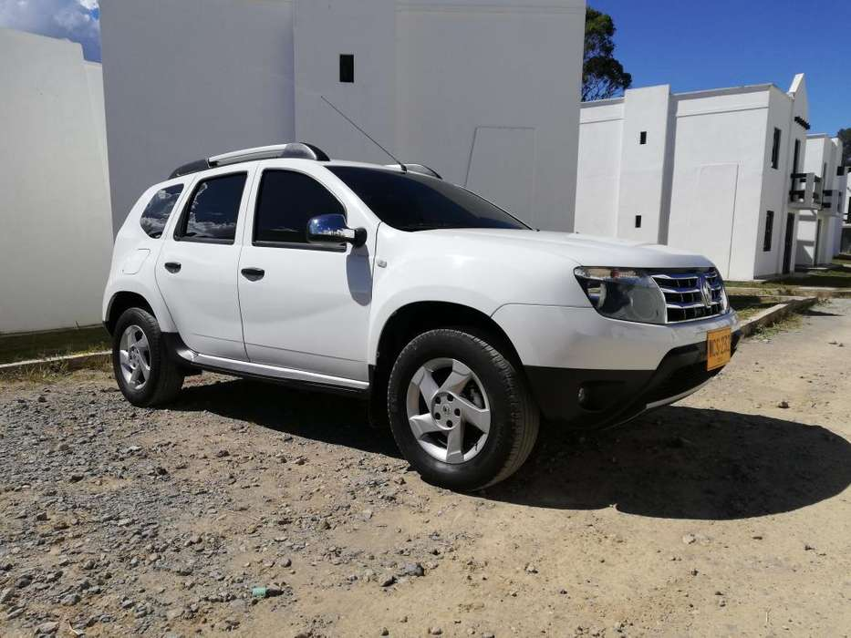 <strong>renault</strong> Duster 2014 - 79000 km