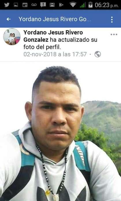 Busco Empleo Soy Venezolano