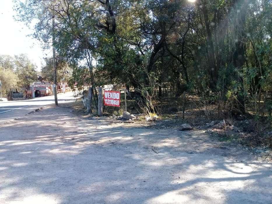 SALSIPUEDES VILLA LOS ALTOS CAMINO AL CUADRADO LOTE EN VENTA DESDE 5100 MTS