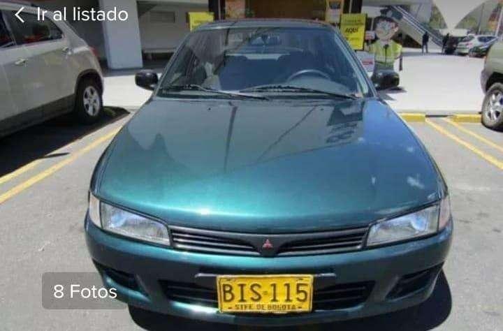 Mitsubishi Lancer 1997 - 130000 km