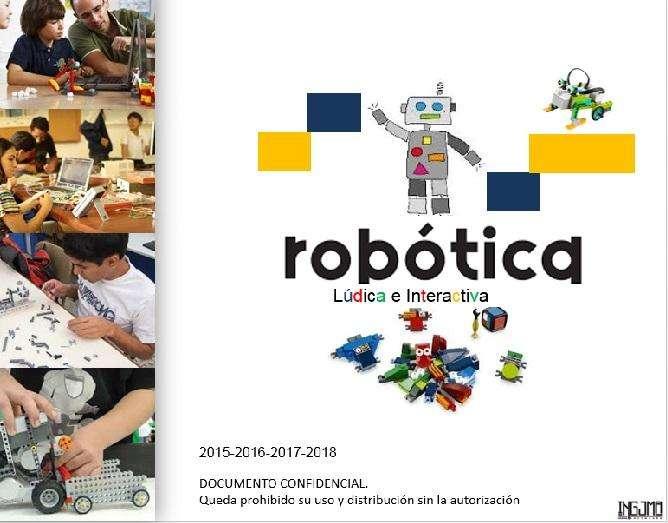 Curso de Robotica Lego