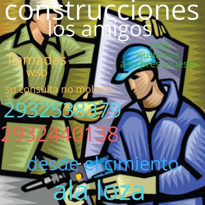 Construcciones 2932538379 O 2932440138