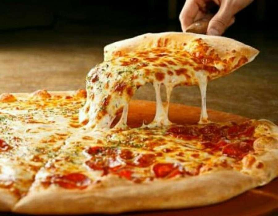 Curso de Pizza Y Lasagna