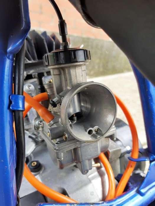 Carburador Yz Keihin