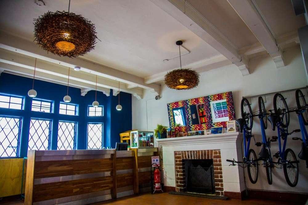 Vendo Hostal Excelente ubicacion en Bogota