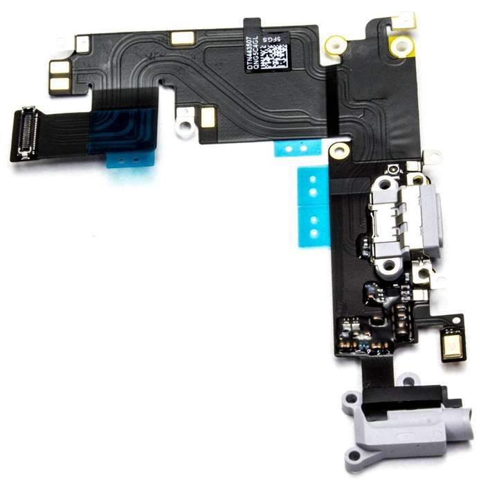 FLEX MICROFONO IPHONE 6G / 6S INCLUYE <strong>instalacion</strong>