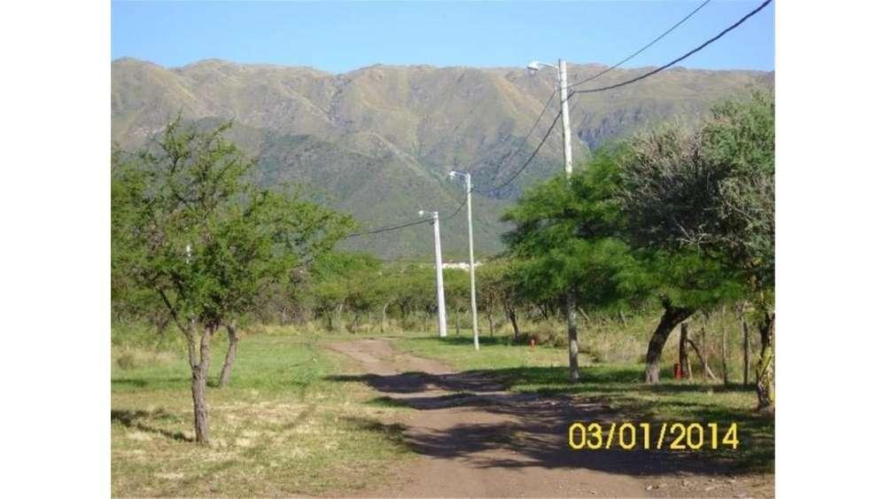 Carpinteria - Loteo El Solar - Parcelas Desde 1120 Mts 2 En La Mejor Ubicacion De La Ciudad 100 - UD 29....