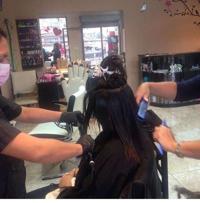 Vendo Estetica Y <strong>peluqueria</strong>