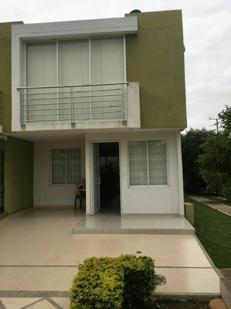 Casa Conjunto Acuarela