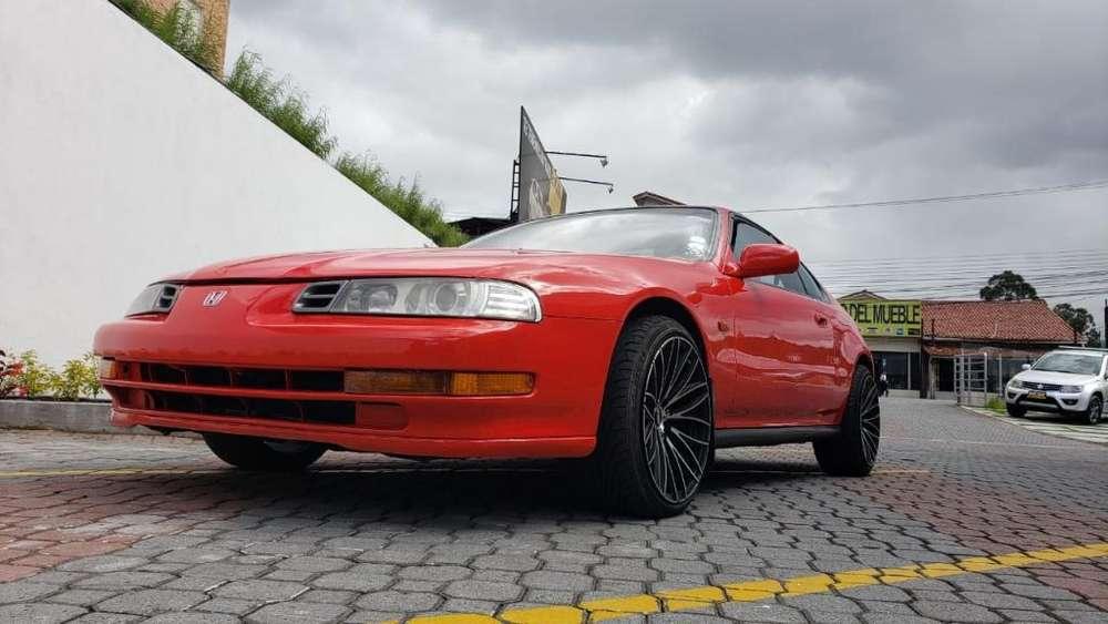 Honda Prelude 1993 - 200000 km