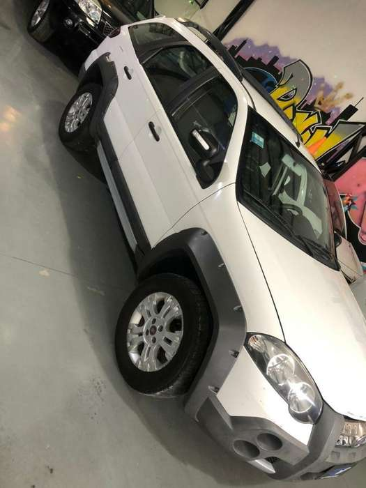 Fiat Palio Adventure 2012 - 130000 km