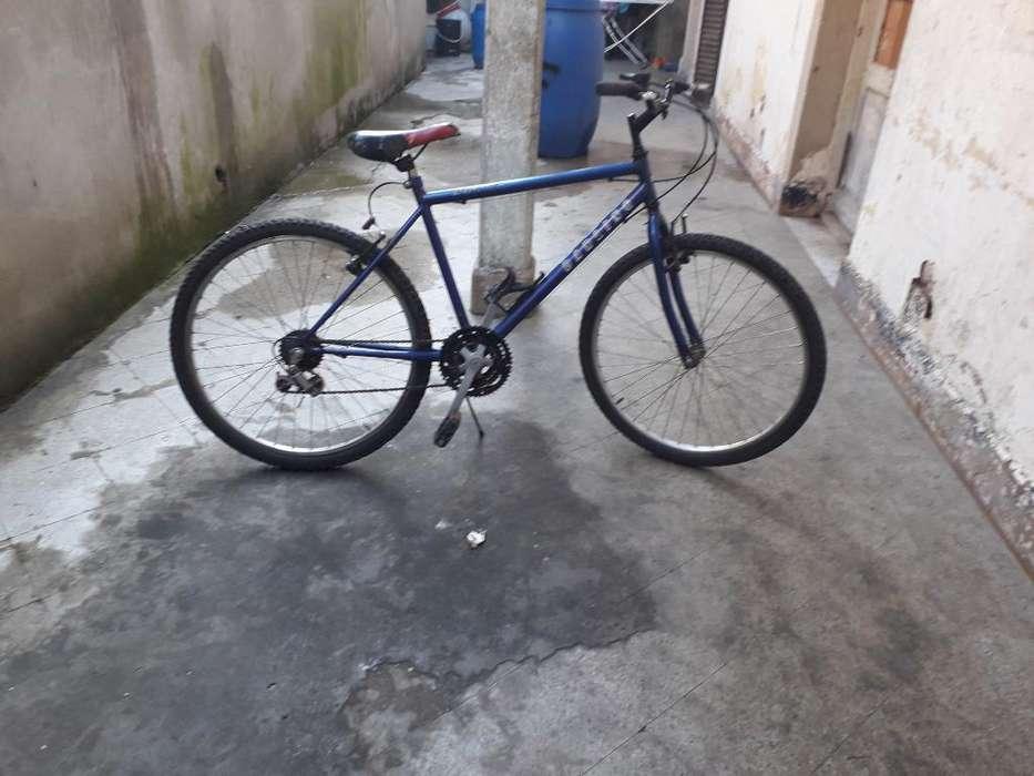 Bicicleta Rd26 con 18 Velocidades