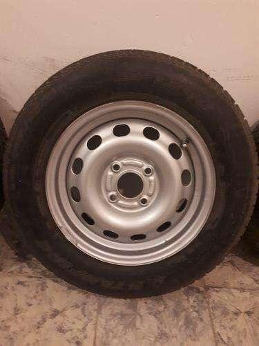 Llantas Ford Fiesta-Courier 14'
