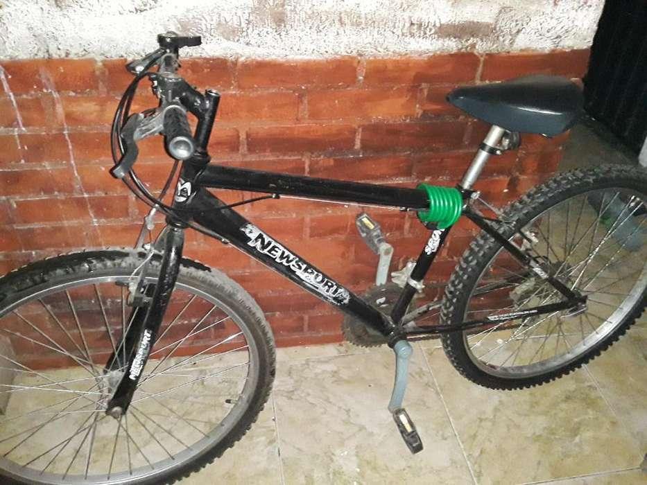 Se Vende Bicicleta Rin 26.