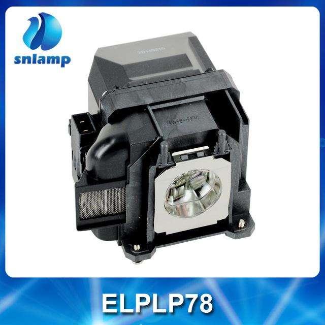 VENDO LAMPARA PARA <strong>proyector</strong>ES EPSON ELPLP78 Y ELPLP67