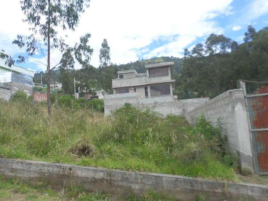 TERRENO LOTE DE 200 mts Ontaneda Alto