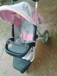 Vendo Carrito Bebé