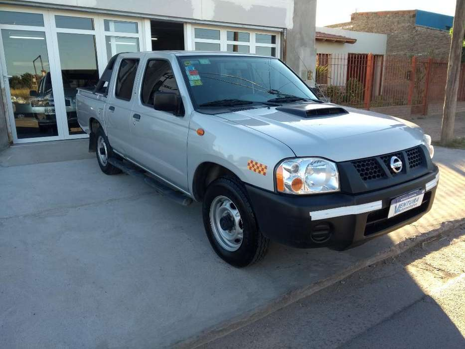 Nissan Frontier 2012 - 144000 km