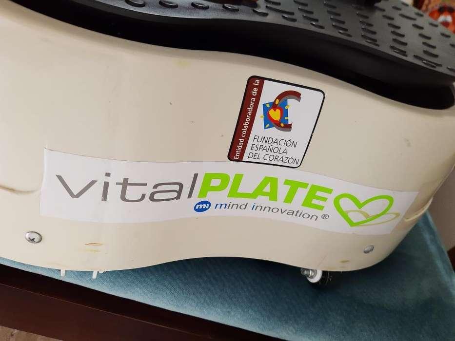 Vital Plate