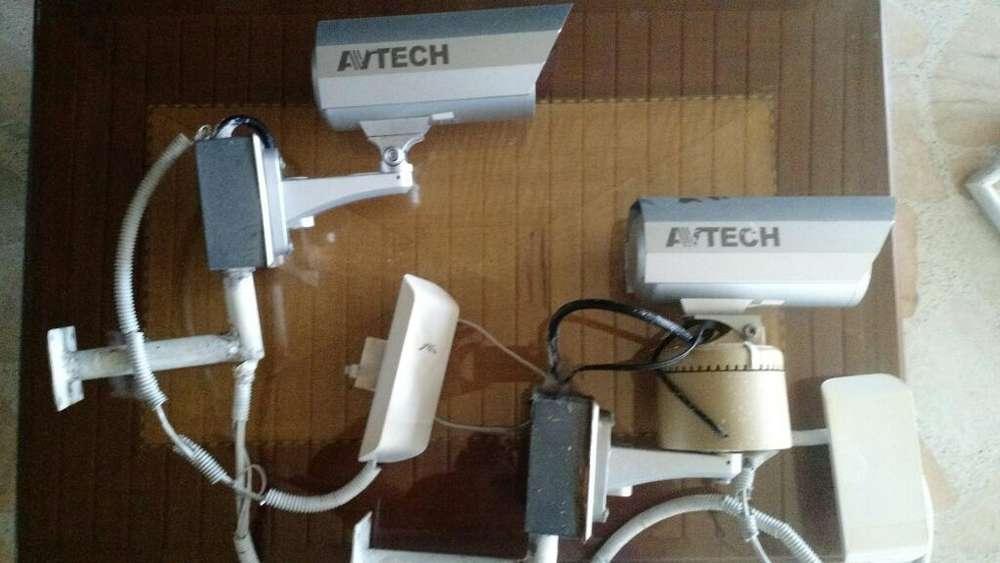 Camaras de Seguridad Avtech Profesional