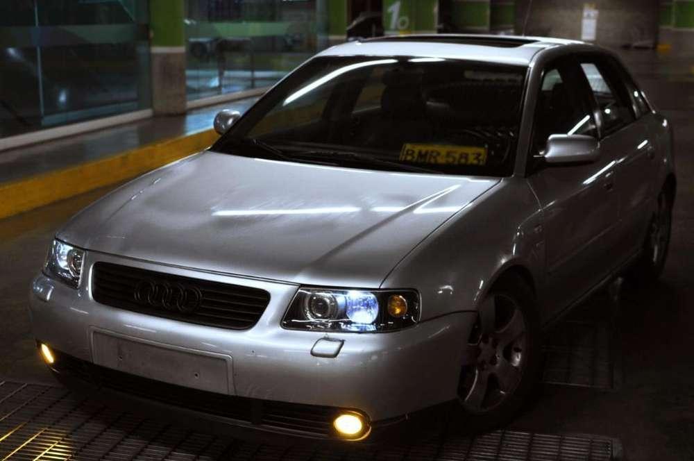 Audi A3 2002 - 140000 km