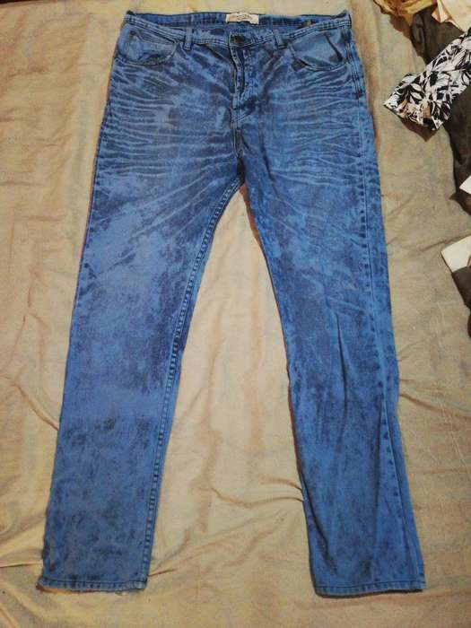 Jeans Idrogeno T46