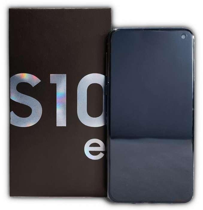 Samsung Galaxy S10e 128/6gb 4G LTE