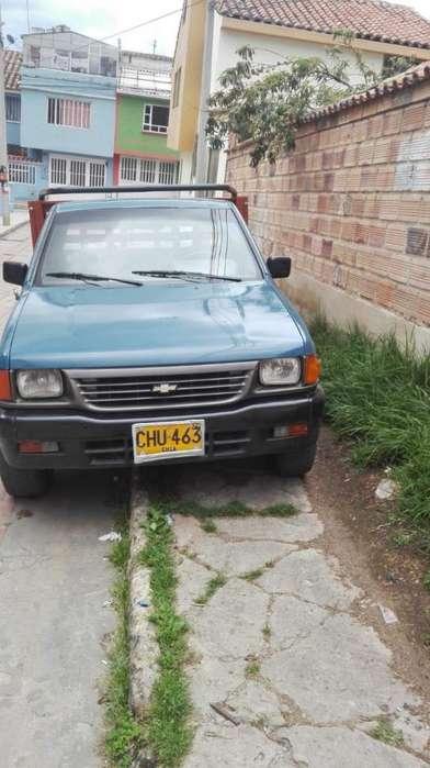 Chevrolet Luv 1994 - 260000 km