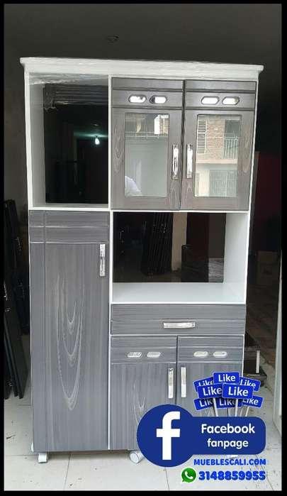 Alacenas Nuevas Grande Info 3148859955