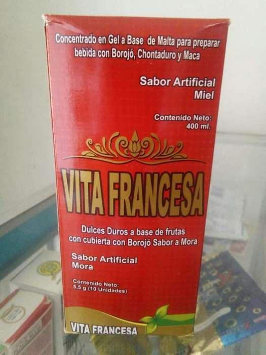 Vitafrancesa