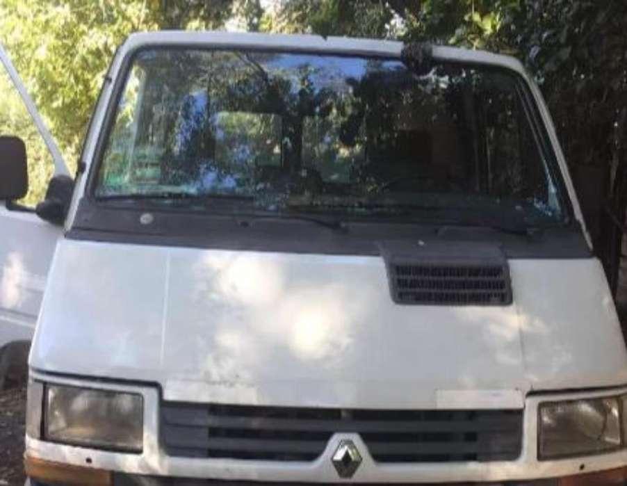 Renault Trafic 1993 - 111111 km