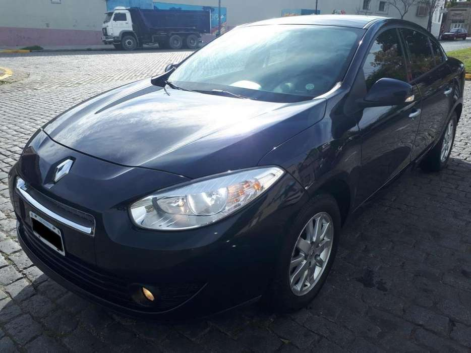 <strong>renault</strong> Fluence 2012 - 90000 km