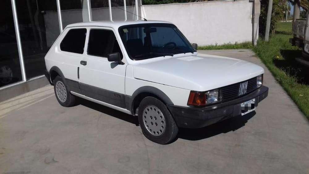 Fiat Spazio 1993 - 1000 km