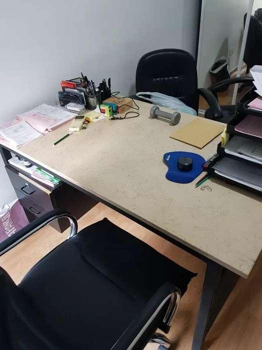 <strong>muebles</strong> escritorio de Mármol travertino