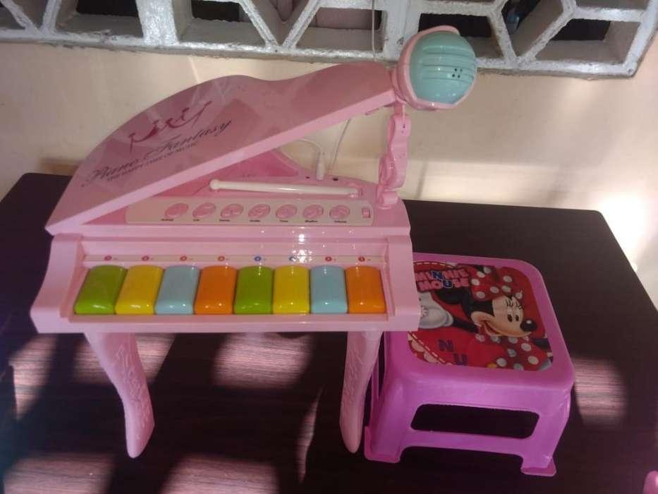 Piano Musical