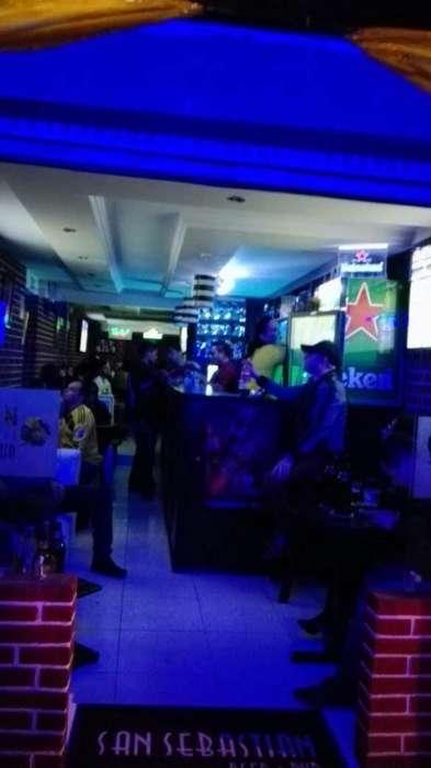 <strong>bar</strong> EN VENTA ZONA EXCLUSIVA SECTOR PLAZA DE LAS AMÉRICAS GRAN OPORTUNIDAD!!