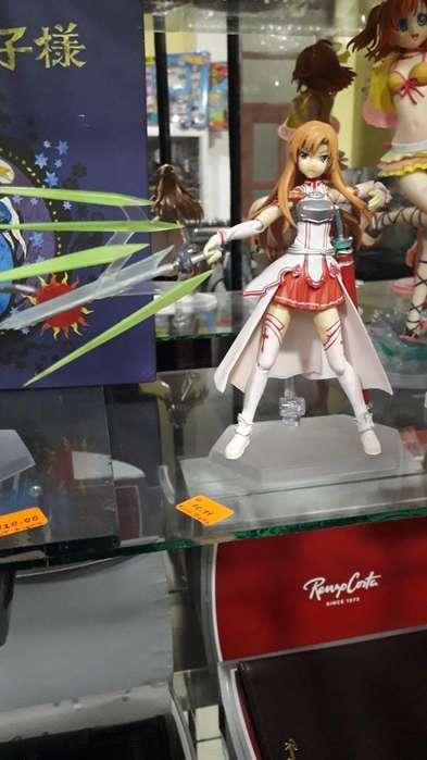 Figure Asuna