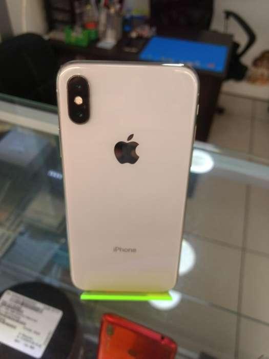 iPhone X de 64 Gb Hermosos