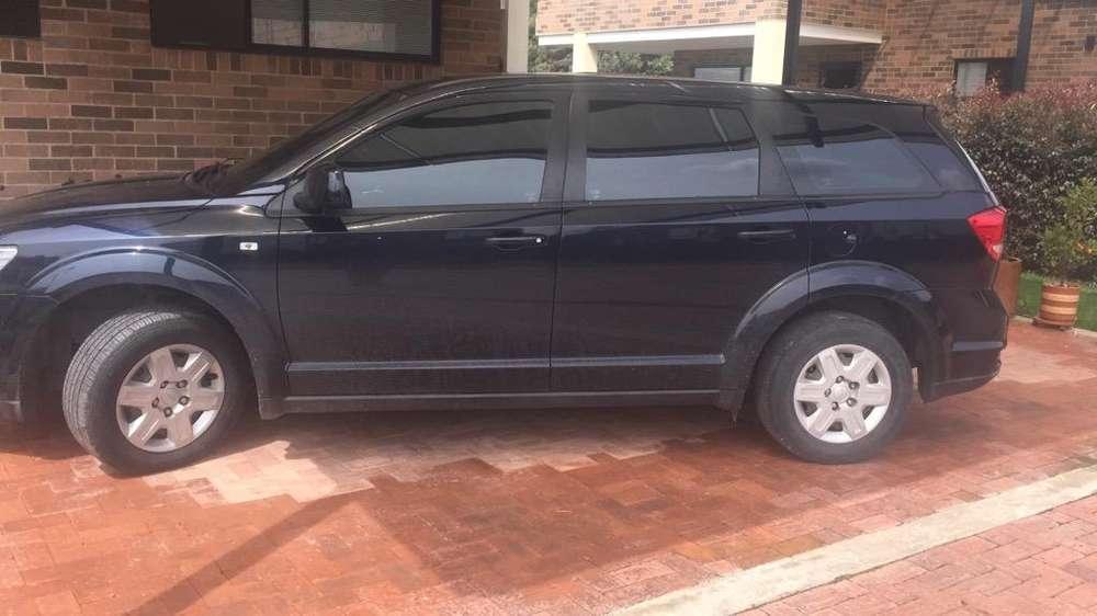 Dodge Journey 2011 - 88000 km