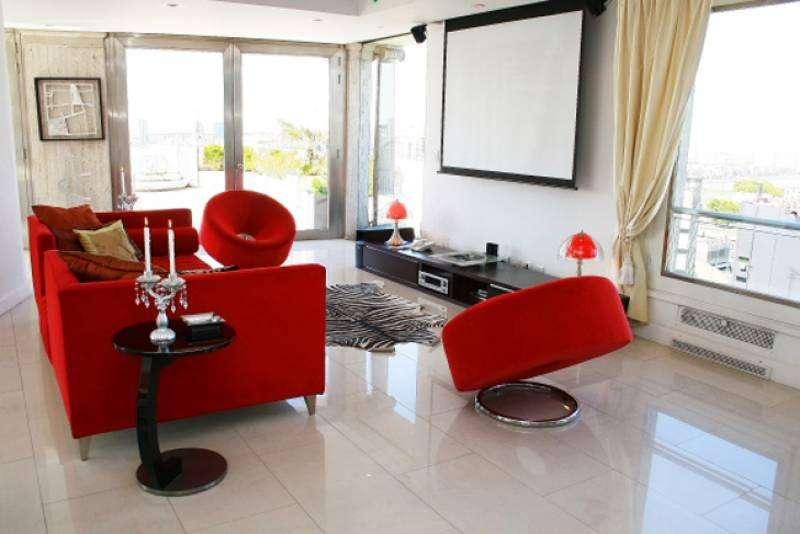 Espectacular piso en Retiro - Edificio Kavanagh - 5 dormitorios de <strong>lujo</strong>