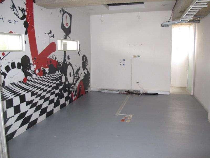 Oficina En Venta En Bogota El Nogal Cod. VBPRE45123