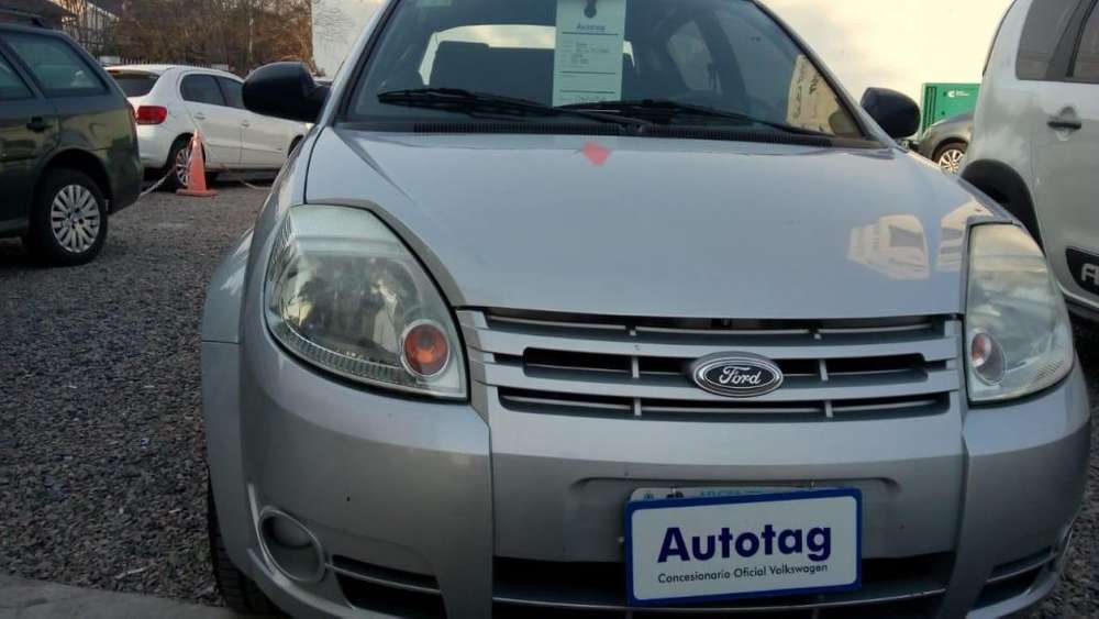 Ford Ka  2009 - 95000 km