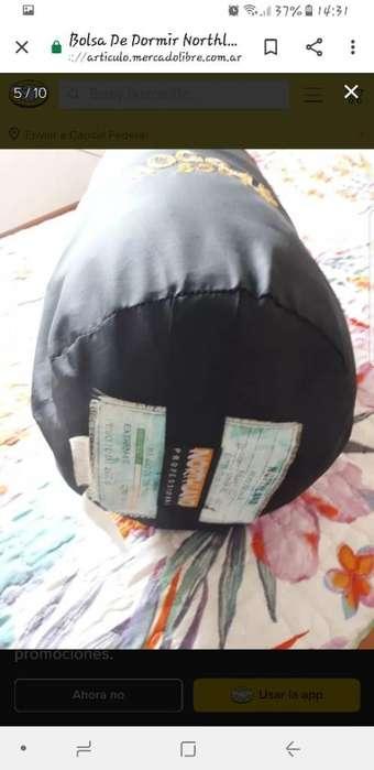 Bolsa de Dormir (mochila de Regalo)