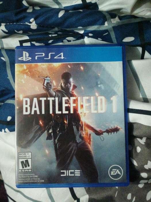 Battlefield 1 Estado 10/10