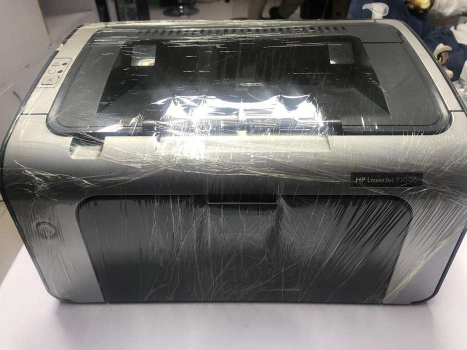 Impresora Laser HP1006