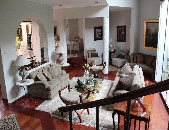 Exclusiva Casa remodelada en Venta en La Molina - La Planicie