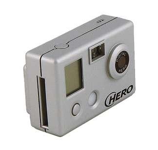 Cámara Original <strong>digital</strong> HERO 5 GoPro .1era GENERACIÓN. Para pilas AAA.SE VENDE O SE CAMBIA