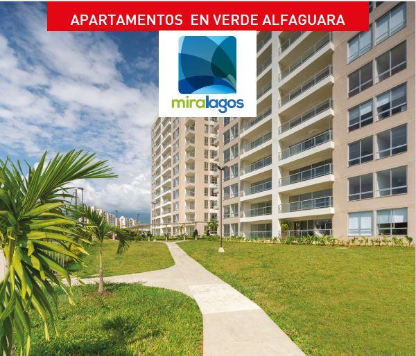 VENDO/PERMUTO Apartamento como nuevo MIRALAGOS
